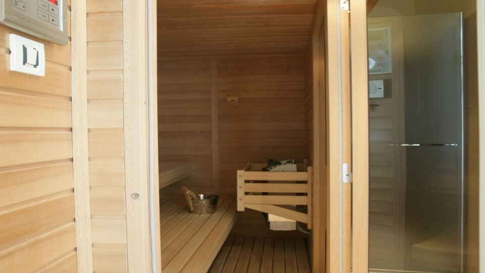 Atrium Residence Luxury Apartment Baska Polo Line